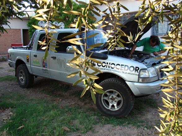 Mendoza escort foro